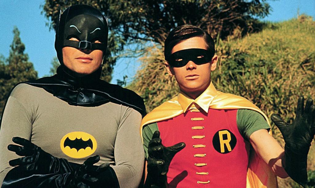 Batman de 1966