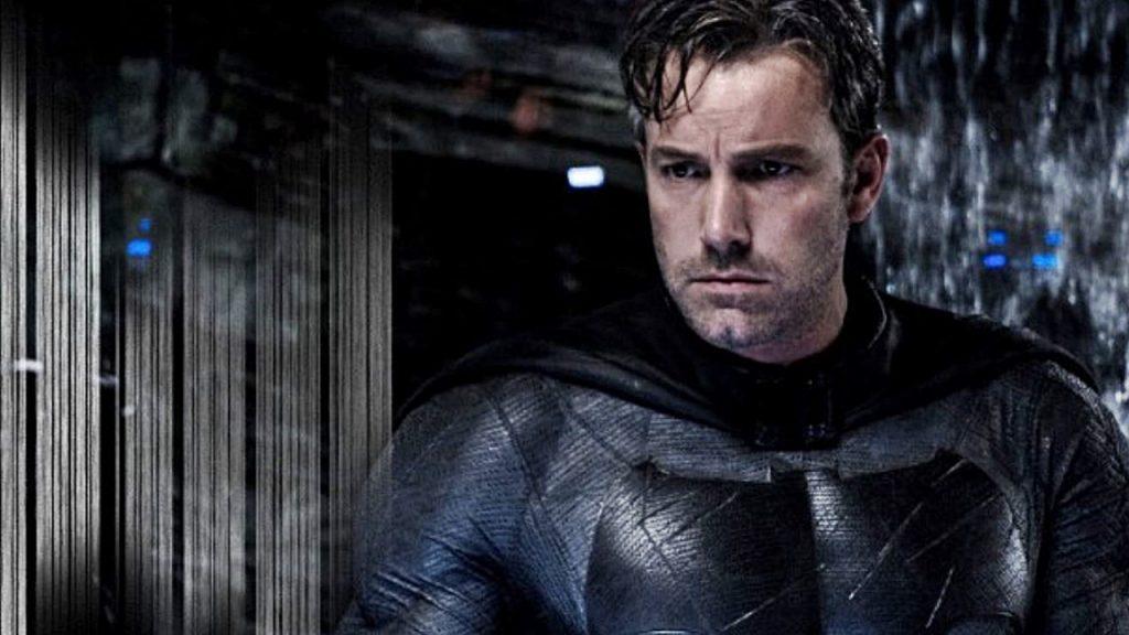Batman de 2016