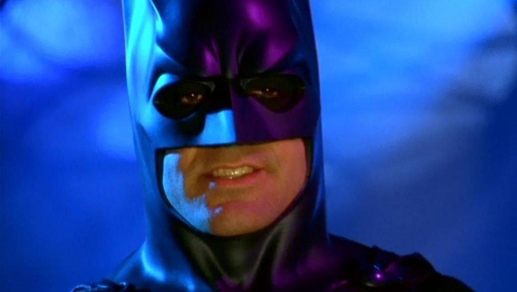 Batman de 1997