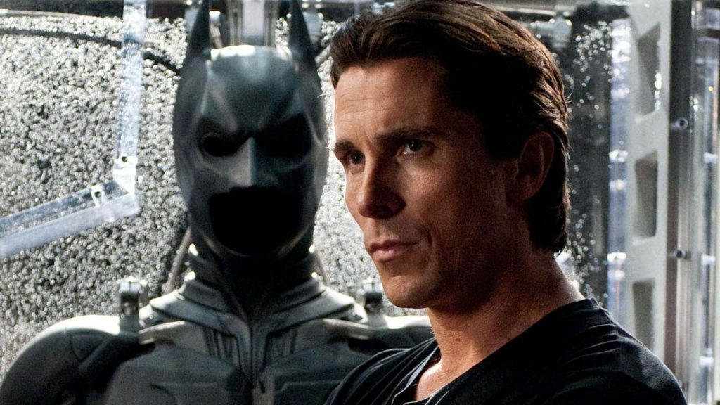 Batman de 2005