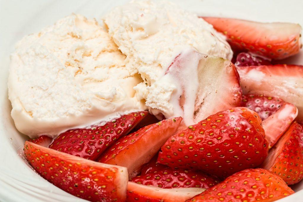 sorvete contra ressaca