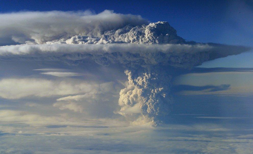 Vulcão Tungurahua pode entrar em colapso a qualquer momento