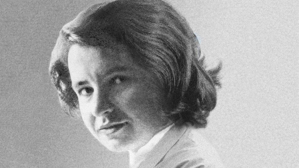 Mulher: Rosalind Franklin