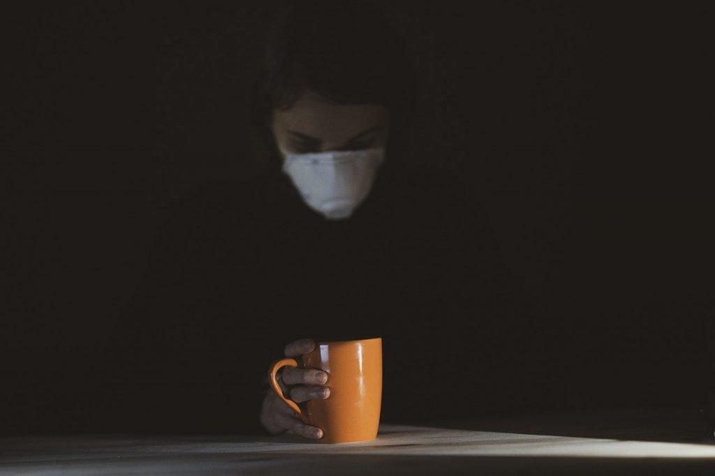 Máscara Covid-19