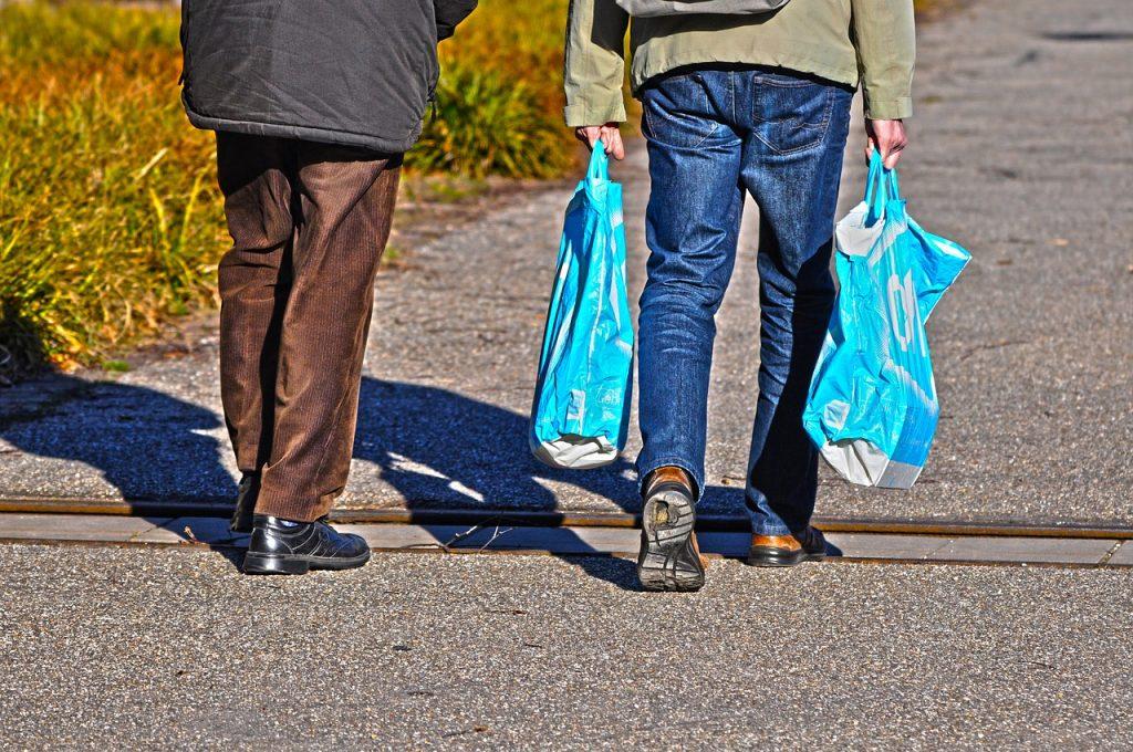 Sacolas Eco Bags