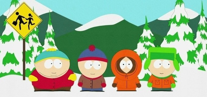 South Park Filme