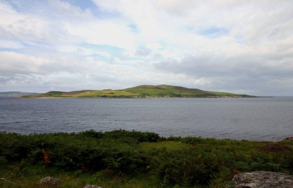 Ilha Gruinard
