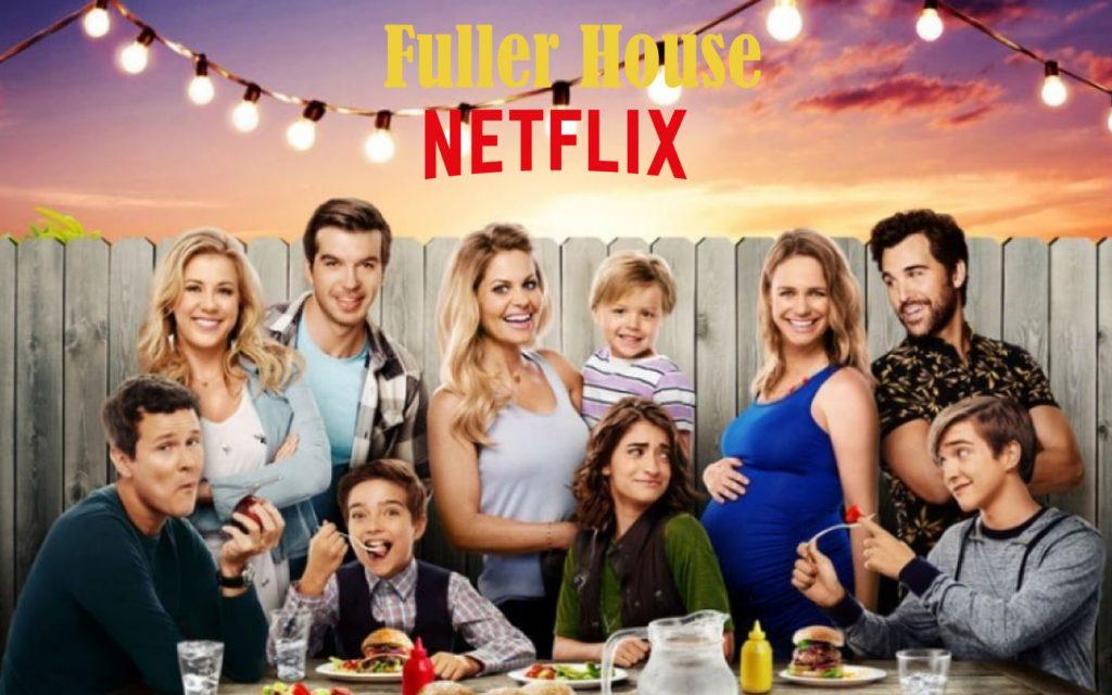 Fuller House Original Netflix