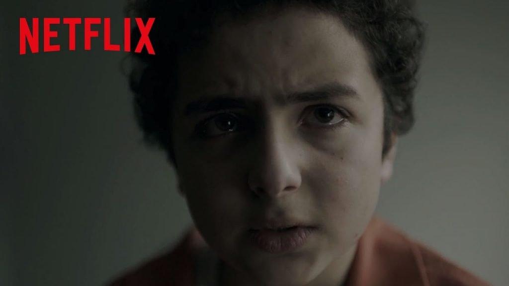 The Sinner Original Netflix