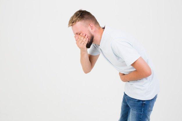 Emetofobia medo de vomitar