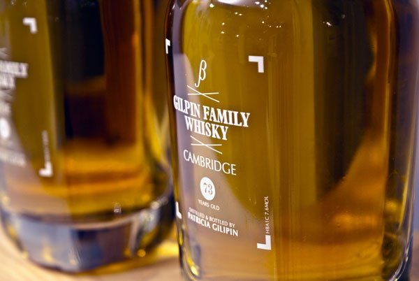 Whisky Gilpin Family