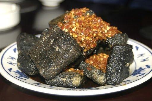 Tofu fedido