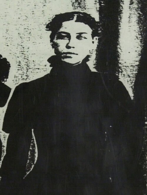 Dora Paskel