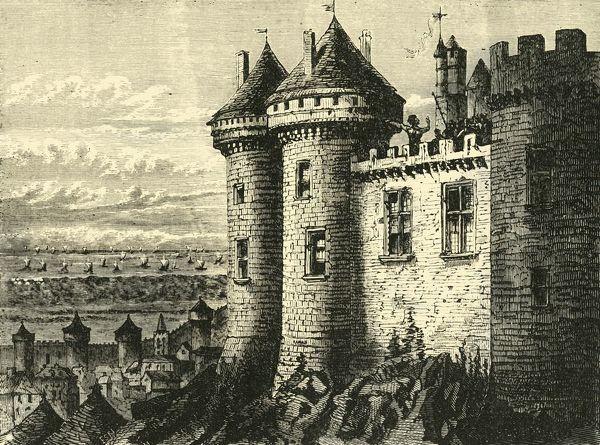 Castelo de Hennebont
