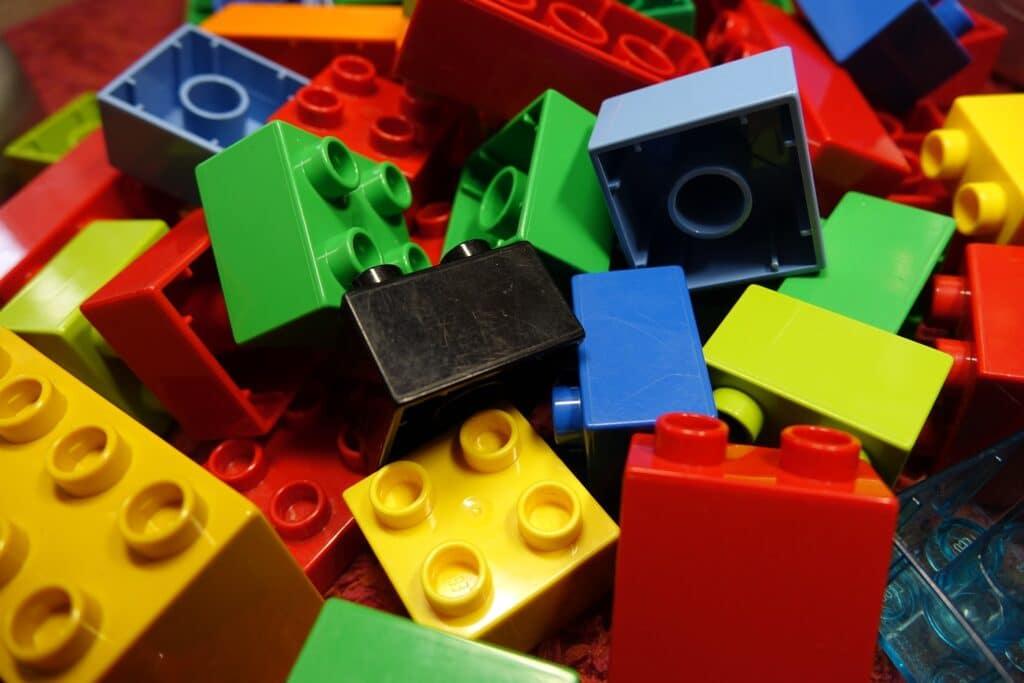 Conhecendo o Lego