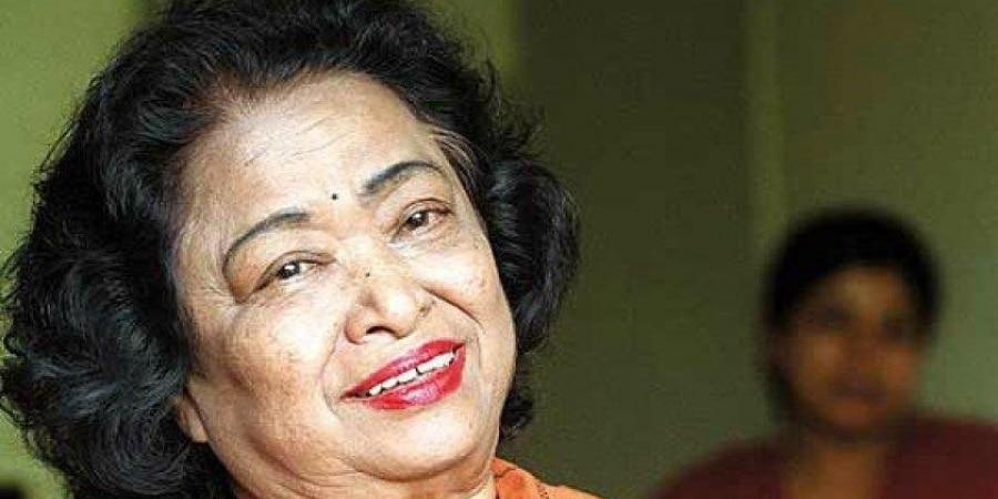 Shakuntla Devi