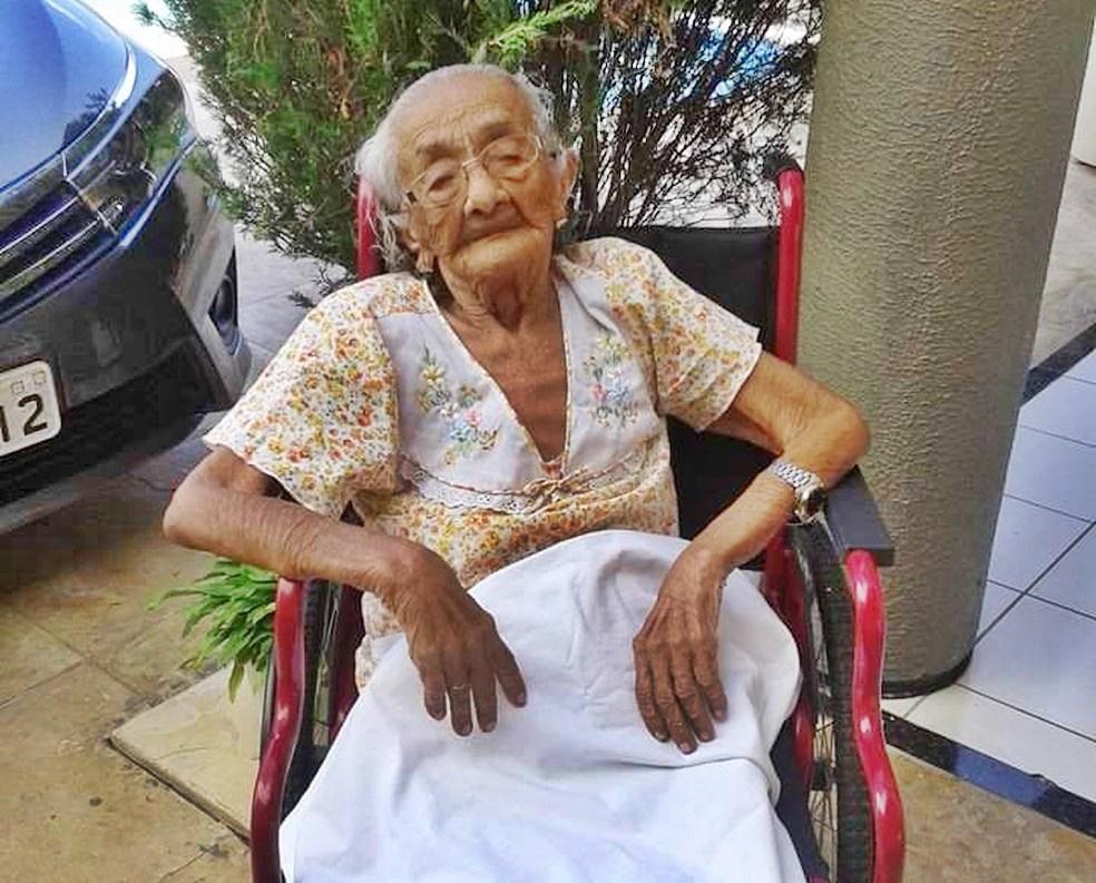 Francisca Celsa dos Santos