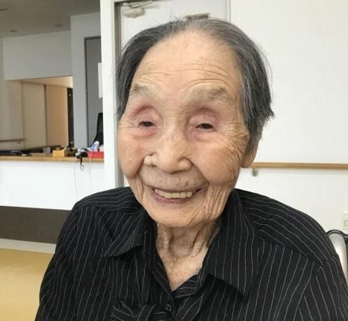 Shigeyo Nakachi