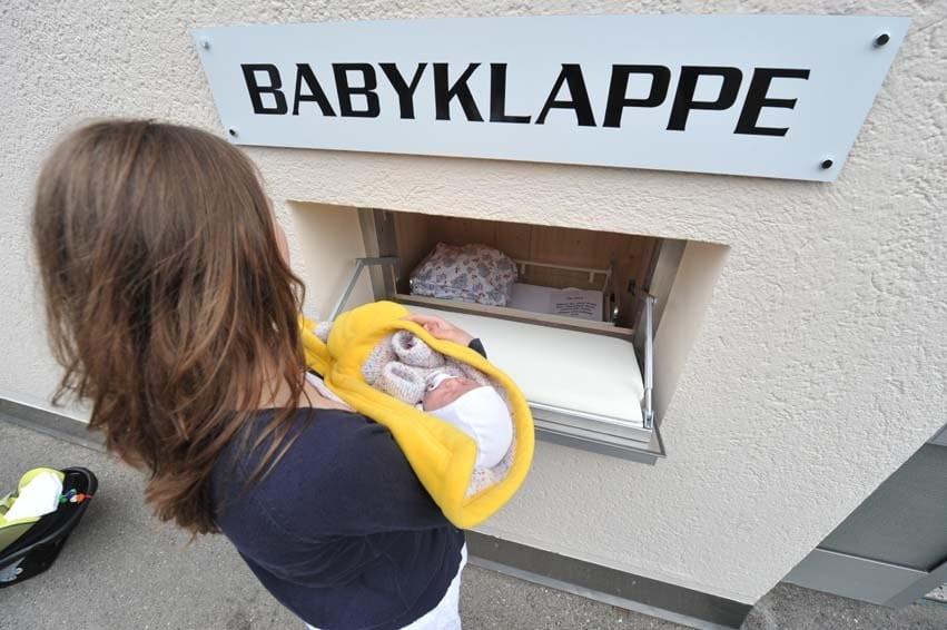 babyklappe