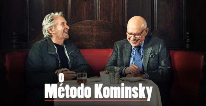 O Método Kominsk