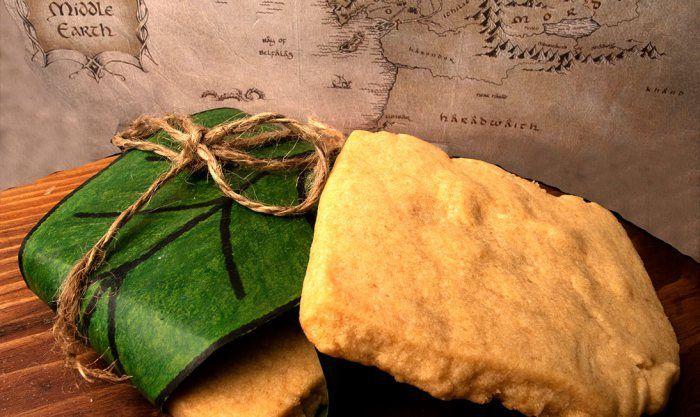 Lambas pão elfico