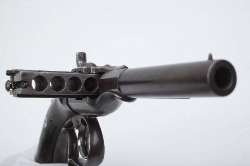 Pistola de gaita