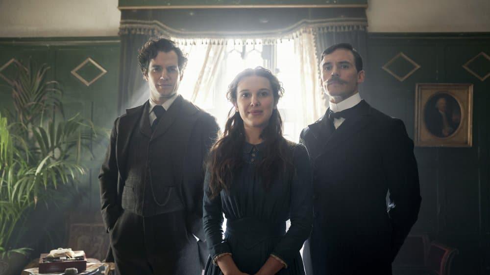 Trio Holmes