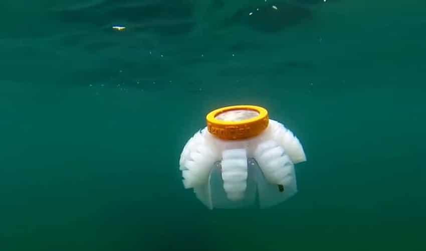 robo agua viva prototipo01