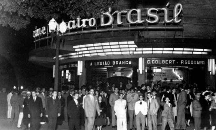 cinema brasil