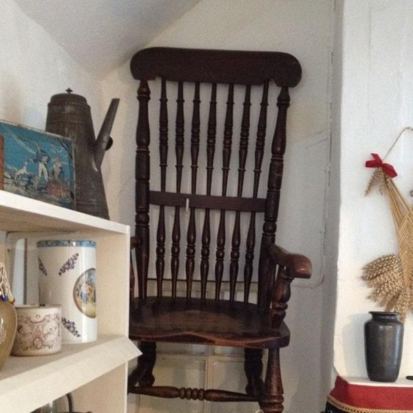 cadeira busby