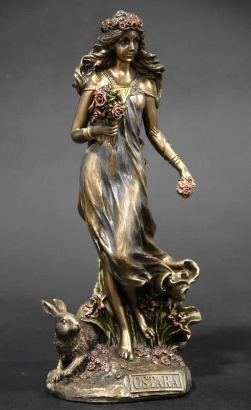 ostara deusa