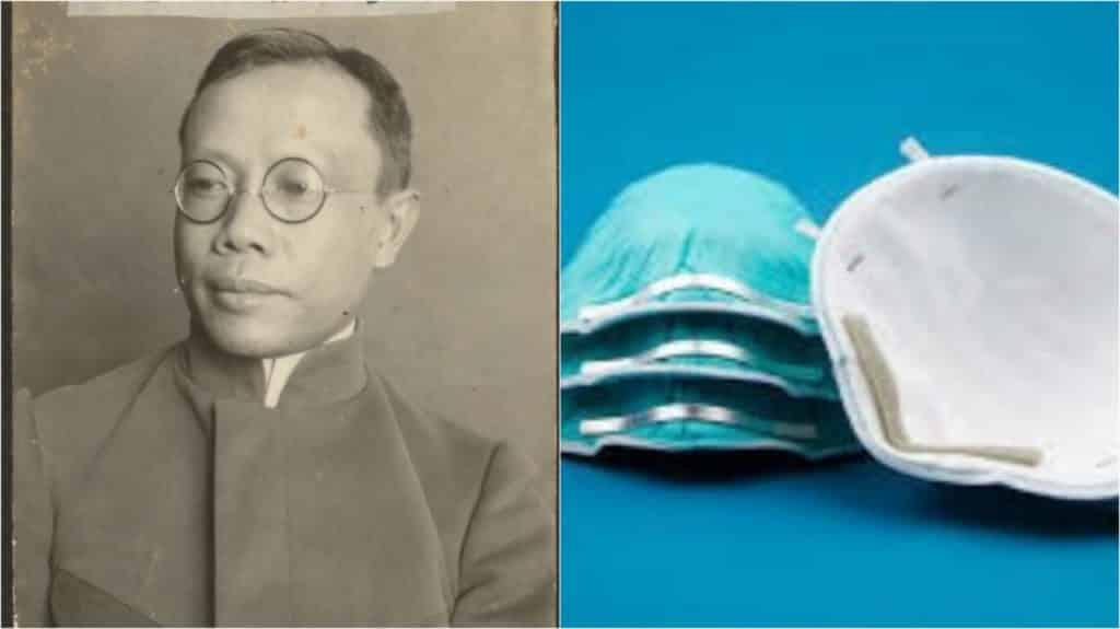 Dr Wu Lieh teh