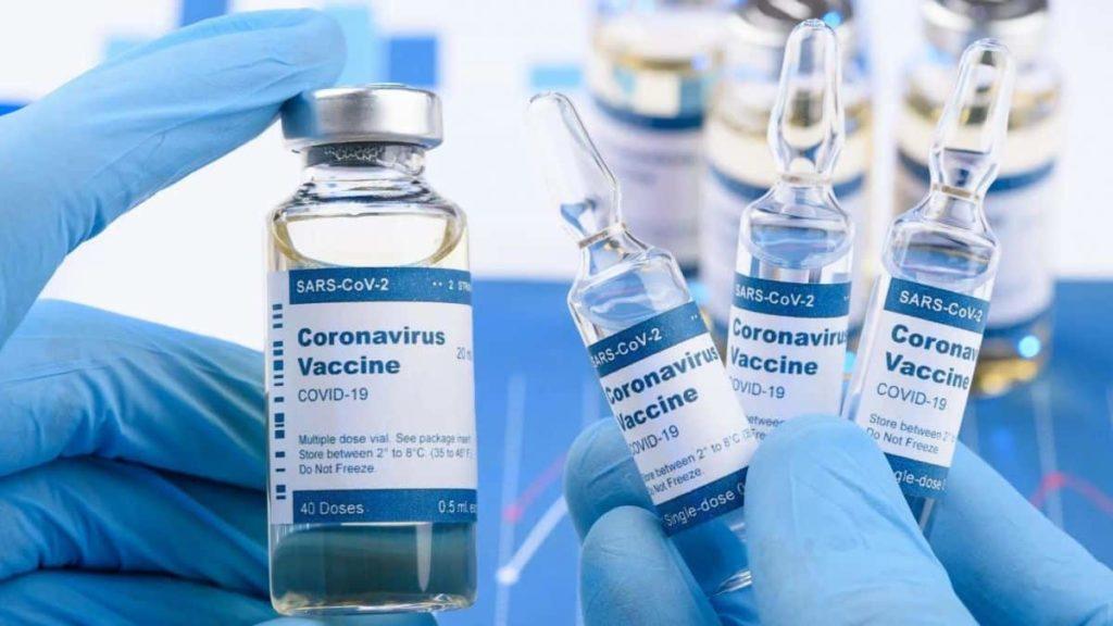 johnson vacina
