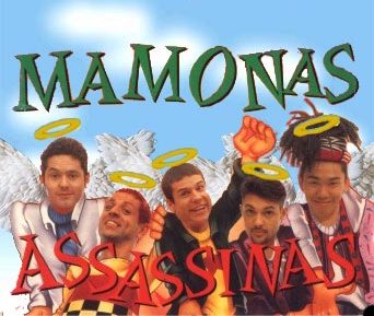 mamonas 1
