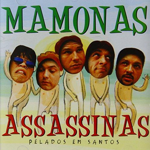 mamonas