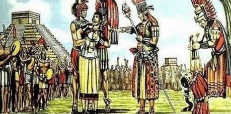 maias cidades