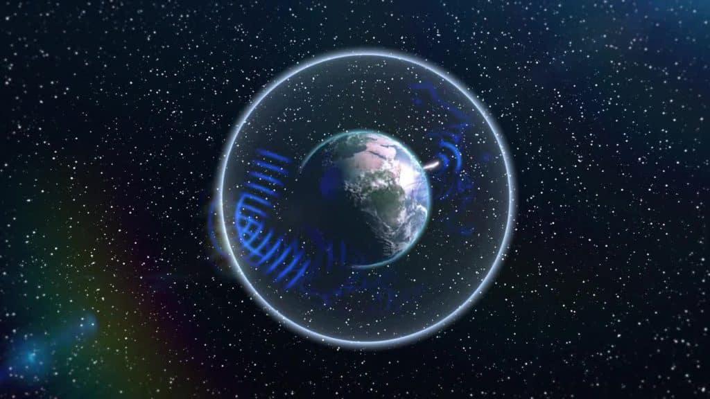 frequencia schumann